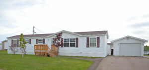 12 BAYBERRY ST. - PINE TREE PARK, MONCTON! PRICED TO SELL!