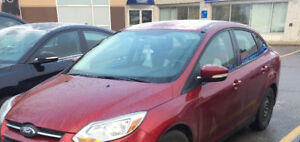 2013 Ford Focus SE Sedan PRICED TO SELL