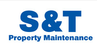 Snow removal. S&T PROPERTY MAINTENANCE