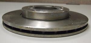 Vented Brake Rotors for MK1 Rabbit, Jetta, Scirocco, Cabrio