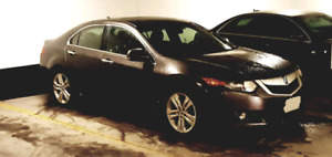2010 Acura TSX V6, Tech + Navi excellent condition