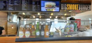 Big Smoke Burger@Yorkdale. Surprising Price!$850,000