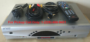 Rogers Scientific Atlanta Explorer 8300HD PVR Cable Box w/ HDMI