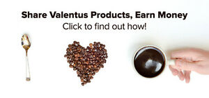 Weight Loss Coffee - Valentus