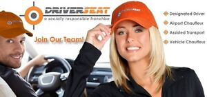 Drivers needed for busy Spring & Summer - Earning potential High