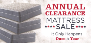 Mattress sale brand new delivery available