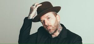 City and Colour Tickets