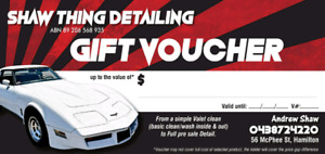 car detailing in Adelaide Region, SA | Other Automotive