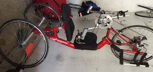 Freedom Ryder FH-1 Hand-cycle for sale