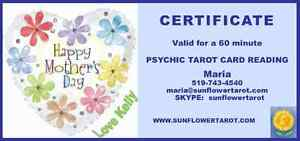 Psychic Tarot Card Readings (Medium Readings also available) Kitchener / Waterloo Kitchener Area image 5