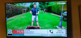 """55"""" LG 55UF860V 4K Ultra-HD 3D Smart TV, 55"""" with Freeview HD"""
