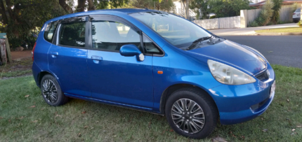 Honda Jazz 2004 Redcliffe Redcliffe Area Preview