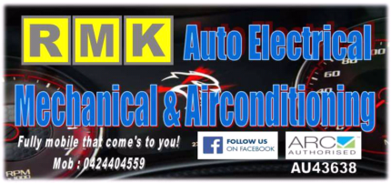 Mobile Mechanics / Auto Electrician and Airconditioning