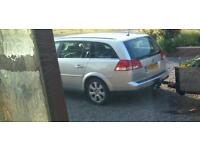 Vauxhall Vectra cdti 150 breaking parts estate