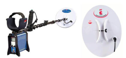 Minelab GPX4500 PI metal detector Wollongong 2500 Wollongong Area Preview