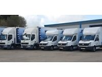 MAN & VAN, REMOVALS, LOWEST PRICES GUARANTEED! FROM £20 P/H, 7 DAYS, COVERING ALL UK & EUROPE
