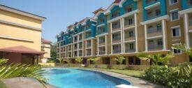 Flat To Rent in Sangolda - Goa - India