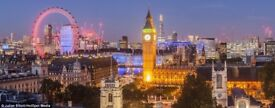 Premier Inn London City - Easter 2018 - 3 nights hotel stay - March 29 to April 1