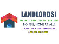 LANDLORDS: 2+ bedroom property wanted to Rent in Folkestone and surrounding area