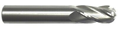 38 4 Flute Long Ball Nose Carbide End Mill