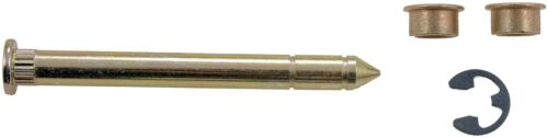 Door Hinge Pin /& Bushing Kit-and Bushing Kit Carded Front,Rear Dorman 38410