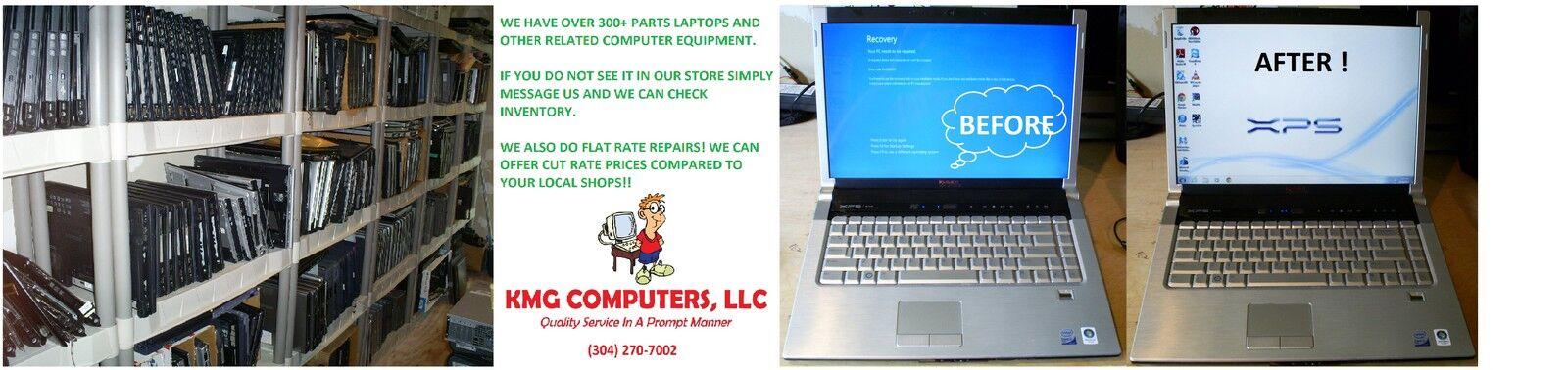 KMG COMPUTERS