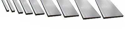 O1 Tool Steel Ground Bar 332 -.001 Thick X 1 Wide X 36 Length