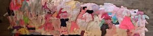 Newborn to one year girl clothing lot