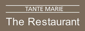 Rewarding management and front of house roles at Woking's award winning Restaurant at Tante Marie