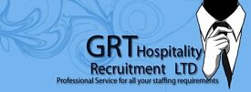 Part time Event Managers/waiters/waitresses/bar staff/ housekeepers/ bar staff and kitchen porters