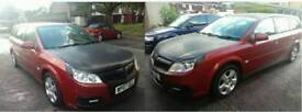 Vectra C 2007 estate 1.9 CDTI 150hp