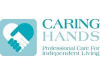 Care Worker - Lichfield