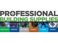 Warehouse Assistant for a Busy Builders Merchant