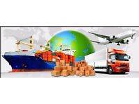 SEA & AIR CARGO UK to WORLDWIDE | Parcel | DHL Express | Nigeria Export & Import