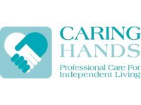 Care Worker / Care Assistant