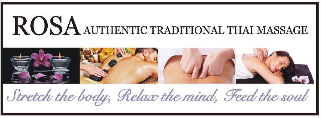 DK biz rosas thai massage