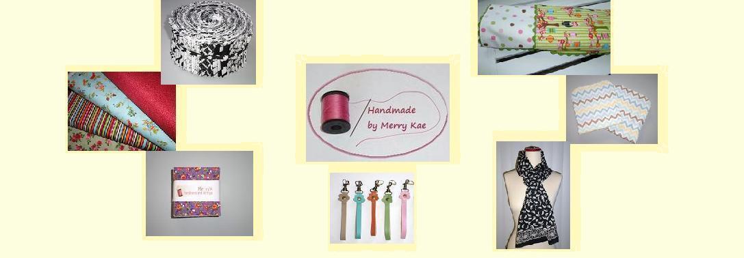 Merry's Handmade and Fabrics