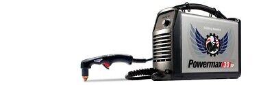 Hypertherm Powermax30 Xp Plasma System 088079