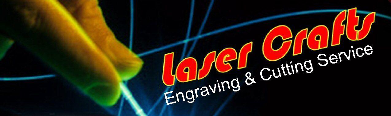 Laser Crafts