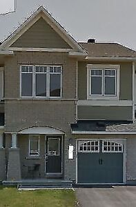 Beautiful Town Home to Rent in Orleans