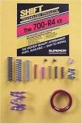 700R4 Shift Kit