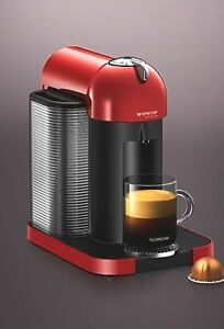 NEW NESPRESSO VERTUOLINE COFFEE ESPRESSO MAKER/MACHINE