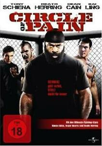 Circle of Pain (2012) - Dvd - Fsk18