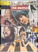 Beatles Anthology LP