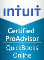 Full Level QuickBooks Training 3 Hours One-on-One in person!Call