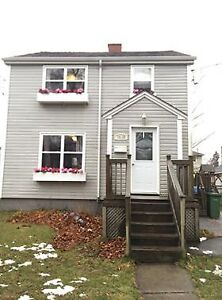 Furnished 3 Bedroom House in West End Halifax -Short-term lease
