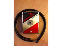 Electro Harmonix - Golden Throat/Mouth Tube