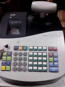 Cash Registers -Various Models under $150,thermal/Bonded paper