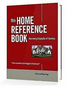 Home Reference Book---Encyclopedia of Homes