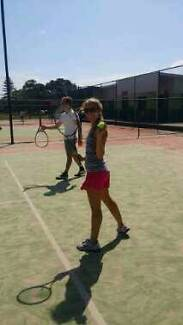 Im Looking for an Intermediate  tennis player Maroubra Eastern Suburbs Preview